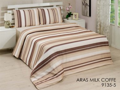 9135-6/ARAS MILK COFFE