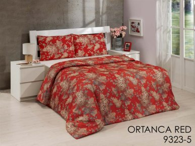 9323-5/ORTANCA RED